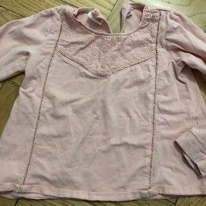 Zara Shirts & Tops - Bundle, 4 tops, size 3T boho style